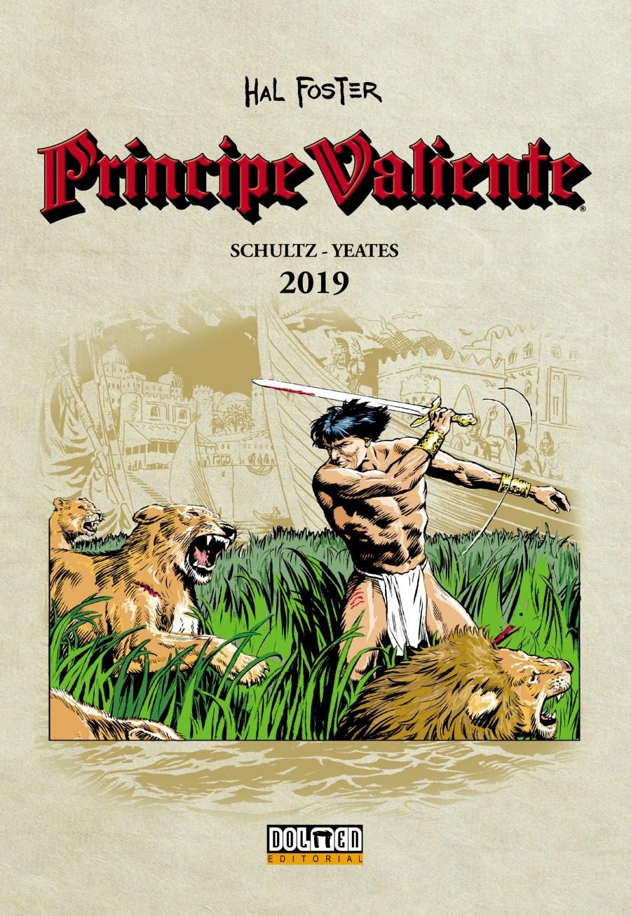 PV 2019 Portada