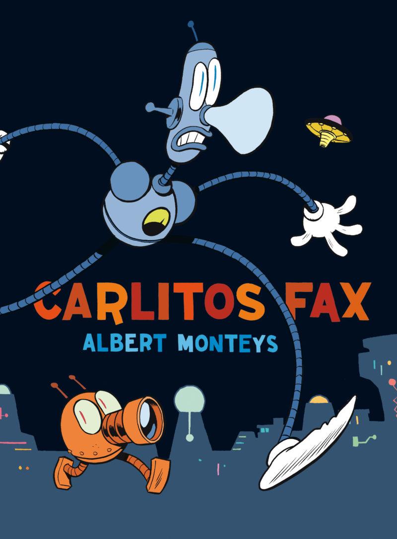 carlitosfax