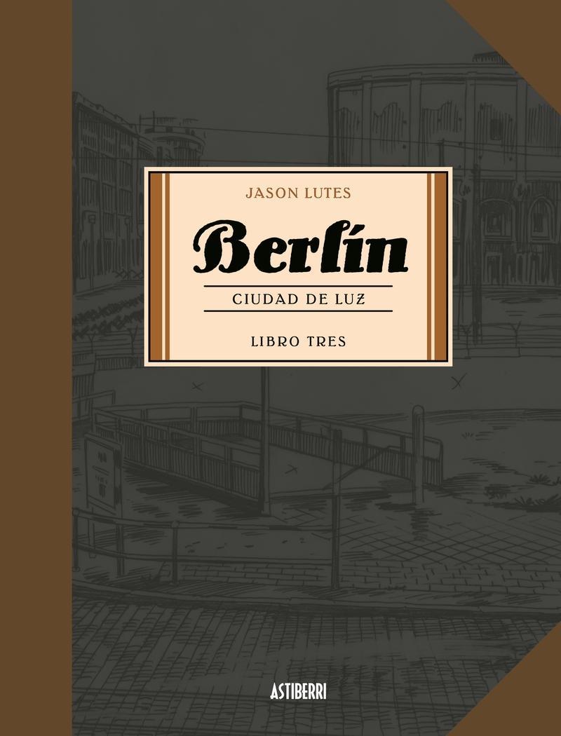 Libro 3 Berlin